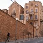 3月30日バルセロナ