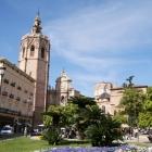 翌日、バレンシアに到着