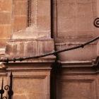 大聖堂の入口