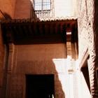 王宮の入口