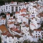 アンダルシアの白い村4