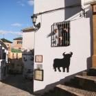 アンダルシアの白い村3