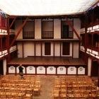スペイン最古の劇場 Corral de Comedias