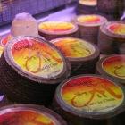 アルマグロのチーズ