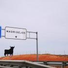 次の街、マドリードに向かいます