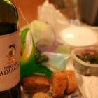 アルマグロの美味しいワイン