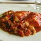 バスク地方の料理