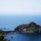 バスクの海岸