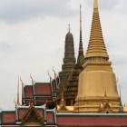 バンコクの観光