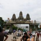 カンボジアから再びタイへ