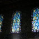 皇子の部屋の内部