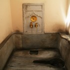 ハレムのトイレ