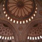 内部の天井