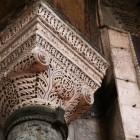 ビザンチン様式の頭柱