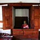 これは室内に作られたお風呂「グスルハーネ」