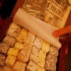 サフランボルのお菓子