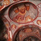 エルマルキリセのフレスコ画