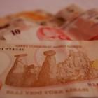 50リラ紙幣はカッパドキアの図柄