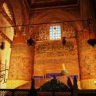 メヴラーナの霊廟