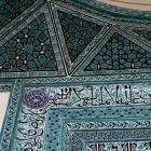 アラアッディン・ジャーミィの内部