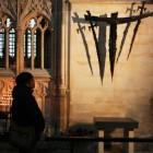 王と対立した大司教トマス・ベケットが殉教した場所