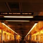 英仏海峡トンネル