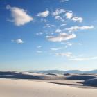 ホワイトサンズ国定公園