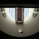 SFMOMAの天井