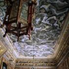 カイディン帝廟の内部
