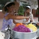 ベトナムのお菓子