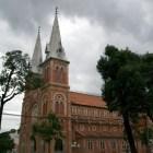 サイゴン大教会